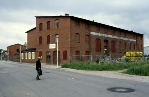 Spritfabriken 1984